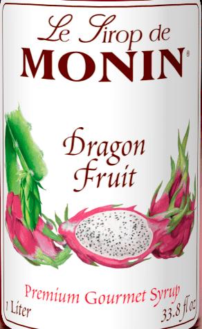 Monin Dragon Fruit