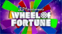 35th Anniversary Wheel of Fortune