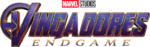 Avengers- Endgame European Portuguese film logo