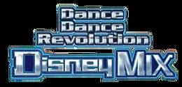 DanceDanceRevolutionDisneyMix.png