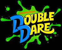 Double Dare 2018 logo