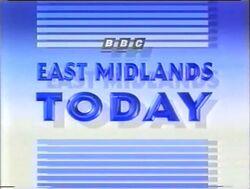 EAST MIDLANDS TODAY (Jan. 7 1991-1995).JPG