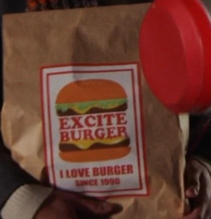 Excite Burger