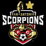 San Antonio Scorpions FC logo (one gold star).png