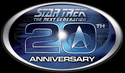 Star Trek TNG 20th
