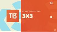 T13 3x3-2021