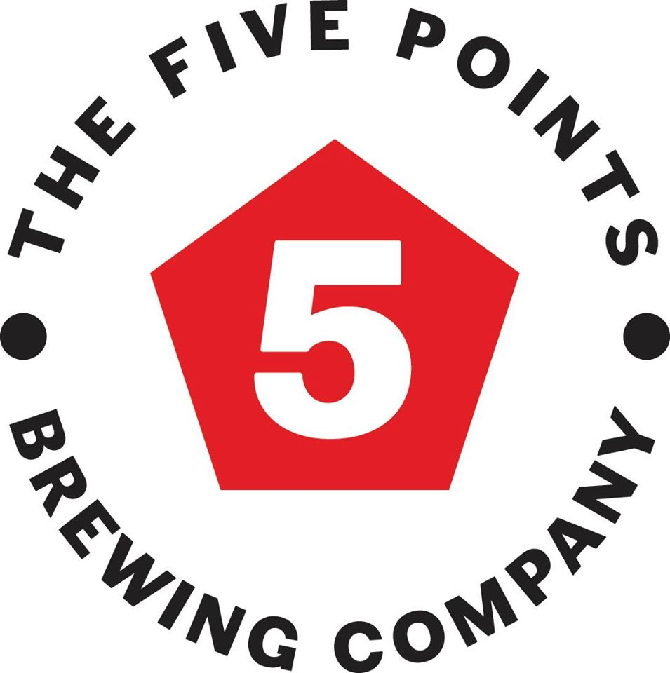 The Five Points Brewing Company