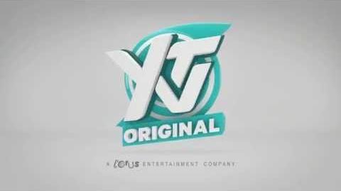 Tom Lynch Company Studios-N'Credible-DHX Media-YTV Original-Nickelodeon Productions (2015)
