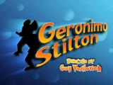 Geronimo Stilton (TV Series)