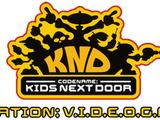 Codename: Kids Next Door - Operation: V.I.D.E.O.G.A.M.E.