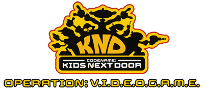 Codename: Kids Next Door - Operation: V.I.D.E.O.G.A.M.E.