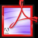 Adobe Acrobat 6 Professional Logo