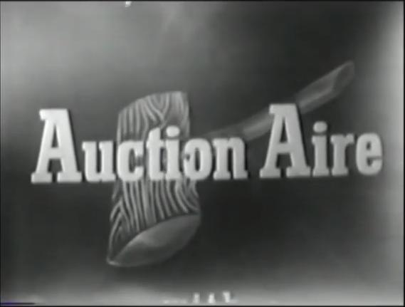 Auction-Aire
