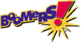 Boomers! Parks logo