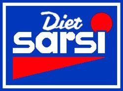 Diet Sarsi Sizzlers logo.jpg