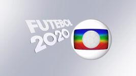 Futebol globo 2020 jan