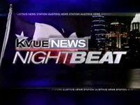 KVUE News Nightbeat 2004 Open
