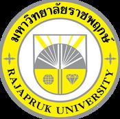 Rajapruk University Logo.png