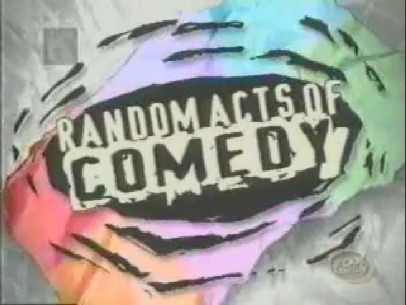 Random Acts of Comedy