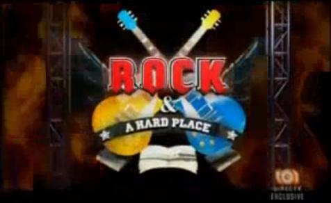 Rock & A Hard Place