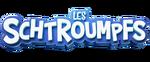 Smurfs 2021 original French logo