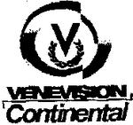 Venevisión Continental (2000) (Print)
