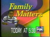 WFLD Family Matters ID 1994