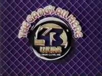 WUAB 43 1984-1985