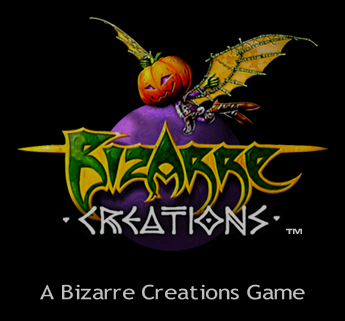Bizarre Creations