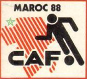 1988 African Cup of Nations