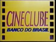 Cineclube Banco do Brasil 1992 intro