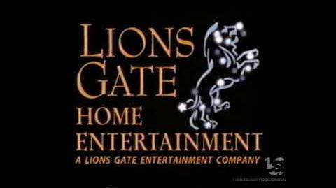 DiC-Lions Gate Home Entertainment (1997)