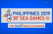 GMA - Philippines 2019 30th SEA Games
