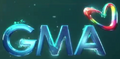 GMA Network Logo with electric (from Victor Magtanggol)