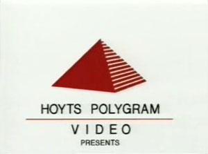 Hoyts-PolyGram Video