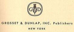 Grosset dunlap logo