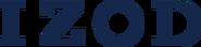 Izod brand logo