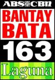 Bantay Bata 163 Laguna