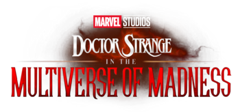 Marvel's Doctor Strange in the Multiverse of Madness Logo.png