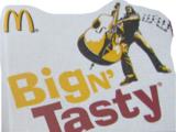 McDonald's Big N' Tasty