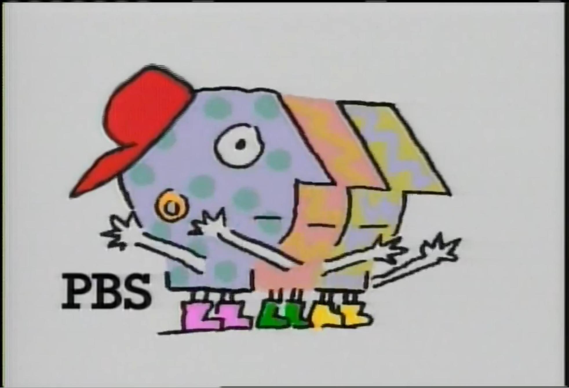 PBS Kids/Idents