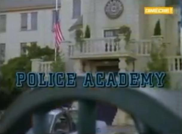 Police Academy (Syndicated)
