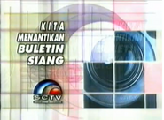 SCTV Buletin Siang