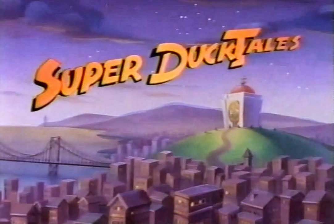 Super DuckTales
