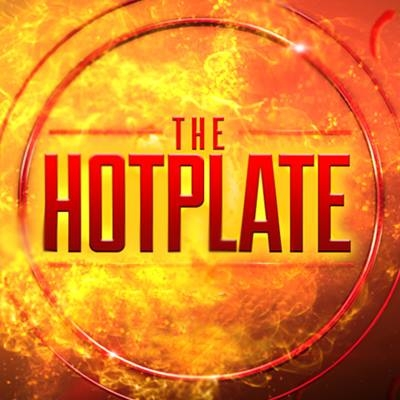 The Hot Plate