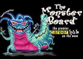 Monster (employment website)