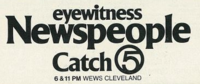 WEWS Eyewitness News People Catch 5