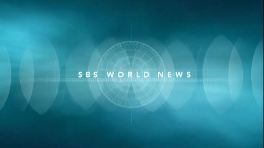 SBS World News Channel