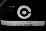 BBC 1 Wales late 1960s