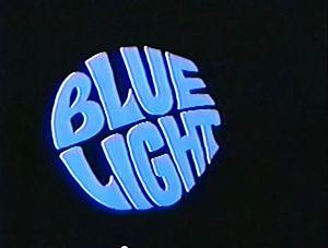 Blue Light (TV series)